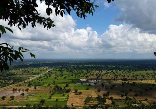 Phnom Penh battombong Siem Reap : (7D 6N)
