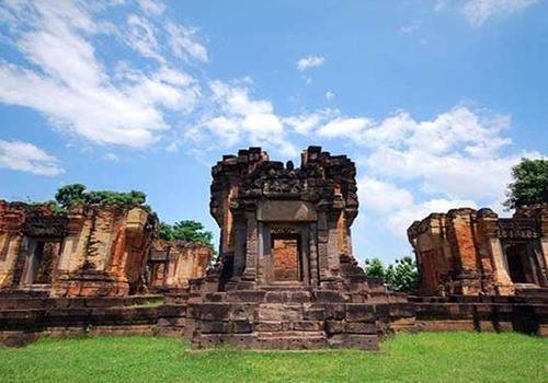 Phnom Penh-Kampong Thom-Siem Reap Tours : (6D 5N)
