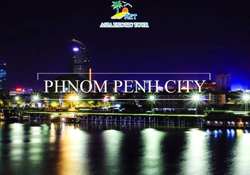phnom-penh
