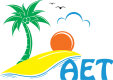 Asia Exotic Tours Logo